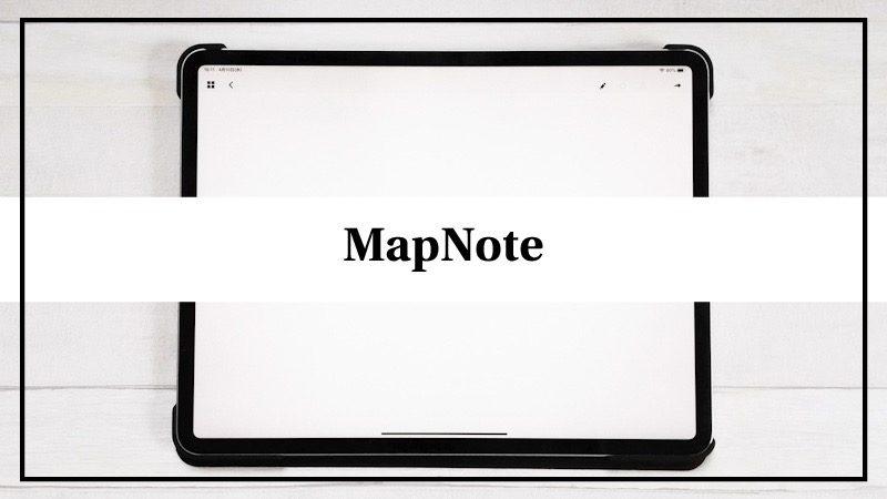 mapnote