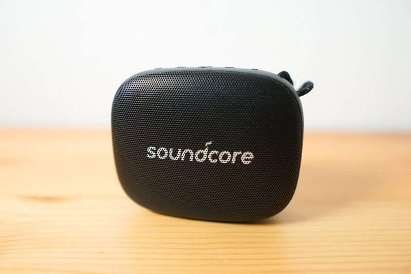 Soundcore Icon Miniの本体