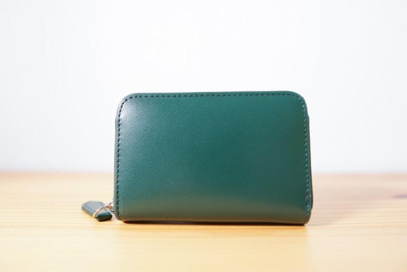 MURAのミニ財布
