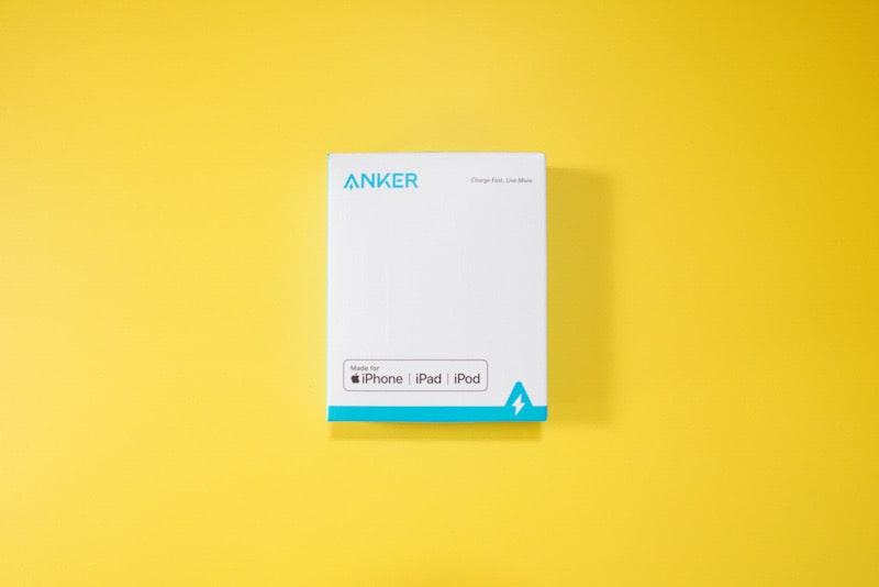 AnkerのPowerLine Ⅱ 3-in-1